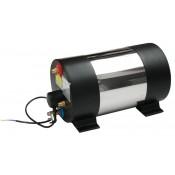 Warmwatertoestellen