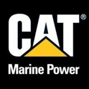 Caterpillar Marine Motoronderdelen