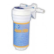 Boot waterfilters