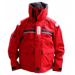 Red Offshore Jacket XM Yachting - XS